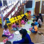 کارگاههای مادر و کودک